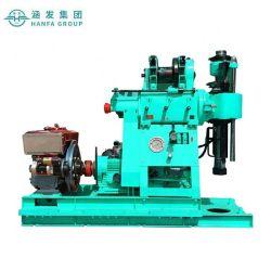 Plataforma de perfuração de água portátil para mineração (HF200)