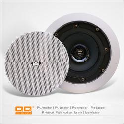 Lhy-8316TS Chaud nouveau produit pour haut-parleur de plafond Coaxial 6.5inch Bluetooth