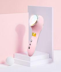 여자 사용을%s 최신 인기 상품 마스크 마사지 기계 피부 회춘 장치 최신과 찬 피부 관리 아름다움 계기