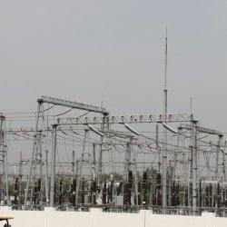 Kundenspezifische Stahlgefäß-Pole-Kraftübertragung-Nebenstelle-Zelle