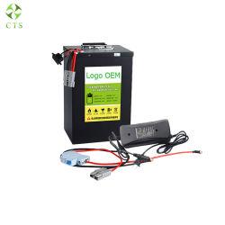 Batterie rechargeable LiFePO4 48V 60V 72V 20Ah 40AH 60ah batterie Lithium-ion pour Electirc moto / scooter // / Citycoco vélo Vélo
