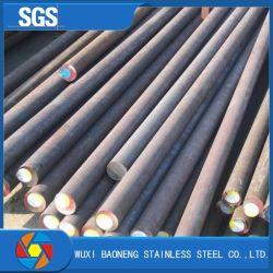 310S de barres rondes en acier inoxydable Surface noire