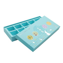 주문 사탕 케이크 초콜렛 상자, 보석 장식용 향수 판지 상자, 보석 시계 초 포도주 기술 포장지 상자, 크리스마스 엄밀한 선물 포장 상자