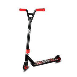Maquinado CNC Freestyle Extreme PRO Stand Scooter (TE-023-1)