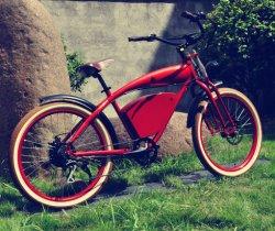 26X3.0 vélo électrique Fat de pneus de vélo E Fat 36 trous jante en alliage en aluminium