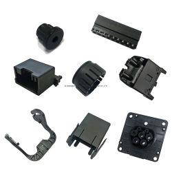 Les composants électroniques de l'automobile personnalisé de pièces automobiles en plastique de moulage par injection