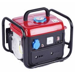 방음 1HP 휴대용 소형 가솔린 힘 디지털 변환장치 발전기