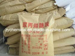 Polyacrylamide anionique, Apam, eaux usées domestiques, des eaux usées industrielles