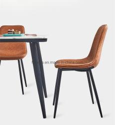 Metallbein-Rahmen für Teil-die niedrigen Bein-Möbel-Befestigungen, die Stühle speisen