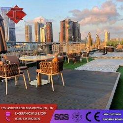 WPC Engineered Wood Floor Outdoor Kunststoff Hartholz Bodenbelag