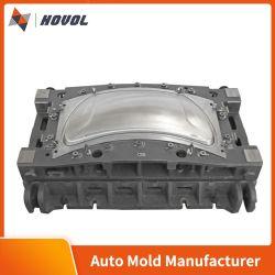 قالب الشركة المصنعة للقوالب Die Stastping Extrusion Metal Mold