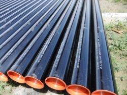 ERW, de Gegalvaniseerde Pijpen van het Staal voor Petrochemische Industrie, ISO3183