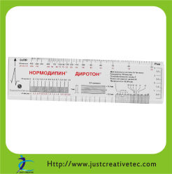 医学の定規(EKG)