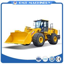 3/5/8/12/1.2/1.6/2トンの車輪のローダーのフロント・エンドかトラクターまたはXCMG Liugong Sdlg Sany Changlin Lonking猫Semのスキッドの雄牛またはバックホウまたは小型または小さいまたはサイトのダンプか構築