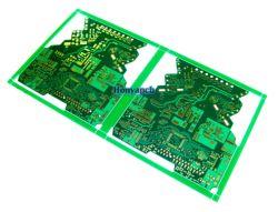 FR4 4레이어 멀티레이어 PCB, 1oz, Immersion Gold(2)