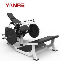 Macchina commerciale di spinta dell'anca della strumentazione di forma fisica di ginnastica della nuova di disegno di esercitazione macchina funzionale all'ingrosso dell'addestratore