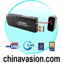 HSDPA 휴대용 퍼스널 컴퓨터를 위한 무선 USB 전산 통신기