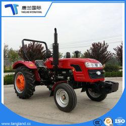 50HP 2WDの耕作するか、または庭または芝生またはコンパクトなトラクターのまたは動かされたまたは工場供給またはAgriculturialのトラクター