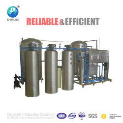de milieuvriendelijke Installatie van de Behandeling van het Water
