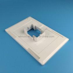 Alta calidad de pantalla personalizada caso molde de inyección de plástico