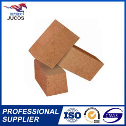 ISO는 최신 판매 고열 고강도 융합한 마그네시아 반토 첨정석 벽돌을 증명했다