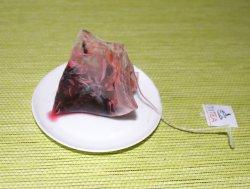 Misturas de chá de ervas curativas Hibiscus Chrysanthemum saquinhos de chá