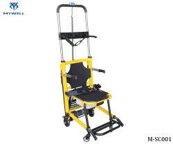 M-ESC001 Professional Ambulance escalier électrique de l'escalade civière pour vendre