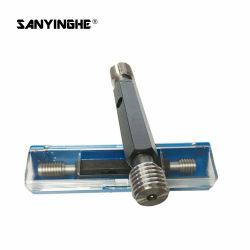 Hohes messendes Standardhilfsmittel des Präzisions-Schraubengewinde-Stecker-Anzeigeinstrument-M70-M100 gehen Nogo