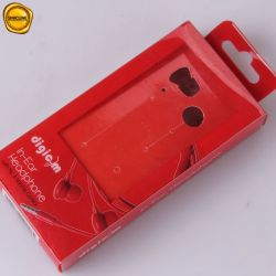 Sinicline Kleinkopfhörer, die Elektronik das Leinen-USB-Kabel-Verpacken verpacken