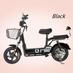 Chinas meistgekaufte schwanzlose Bewegungs/48V-Lithium-Batterien/elektrische Fahrräder
