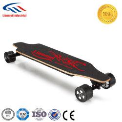 Quatro Rodas Longboard Skate eléctrico