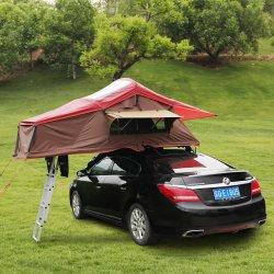 차 야영을%s 휴대용 DIY 옥외 큰 Foldable 연약한 SUV 구매 지붕 상단 천막