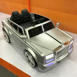 Les enfants voyagent électrique Vente chaude sur la voiture jouet pour enfants avec une bonne qualité