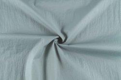 Tela de Nylon 100%20d tafetán DTY nylon (PA), con revestimiento transparente