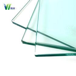 4mm/5mm/6mm/8mm/10mm/12mm/15mm/19mm Sicherheit und gebogenes ausgeglichenes Glas