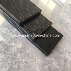 Dekorative Wand-Kohlenstoff-Bambusterrasse lamellierte Fußböden