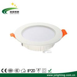 3,5Дюймовых раунда 10W Ультратонкий LED Набегающей Потолочный/гостиная и спальня/Управление освещение