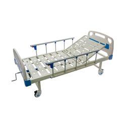 Einfaches grundlegendes Krankenpflege-Bett für ältere Sorgfalt zu Hause oder Sorgfalt-Mitte