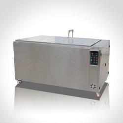 Tendue Super réservoir de la machine de nettoyage par ultrasons 1600litres
