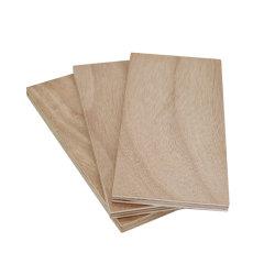 베니어 박달나무 또는 소나무 필름 상업적인 합판 나무 가구