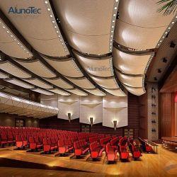 Лучшее качество вентиляции декоративной панели потолка со светодиодной подсветкой