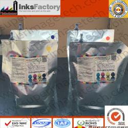 pacchetto dell'inchiostro 1liter per lo ione di Gerber Solara UV2/Solara/gatto di Gerber
