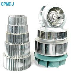 280мм 230V Энергосберегающие центробежный Вентилятор приточного воздуха системы электровентилятора системы охлаждения двигателя
