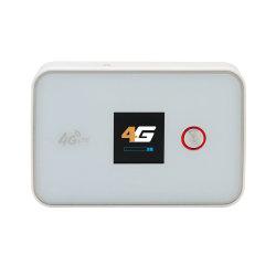 بطاقة eSIM مخصصة مودم 3G 4G LTE عبر WiFi موجه لمشاركة نقطة اتصال موسع إشارة النطاق الترددي السريع اللاسلكية للسفر