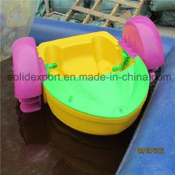 Boot Paddler van het Water van de Boot van de Peddel van de Hand van Aqua de Plastic voor Pool