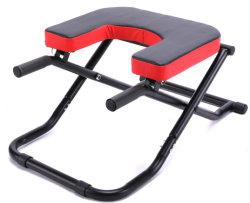 نظام يوغا رأس حامل قفص مقعد يرفع قدم عكس مدربة كرسيّ مختبر يعكس