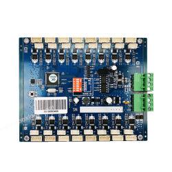 Paket-Schließfach-Systems-Zugriffs-Controller mit RS485 16CH