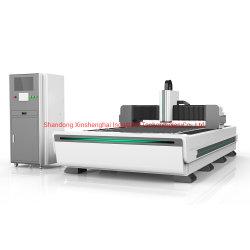 CNC de Scherpe Machine van de Laser van de Vezel met Goedkope Prijs
