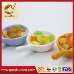 Kundenspezifische Imbiss-Dörrobst-Papaya