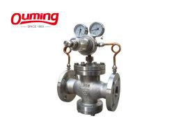 12インチSS304の天燃ガス窒素圧力減圧弁